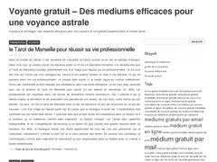 e0fd3adba85b1 Détails   Voyance de 30 minutes offerte
